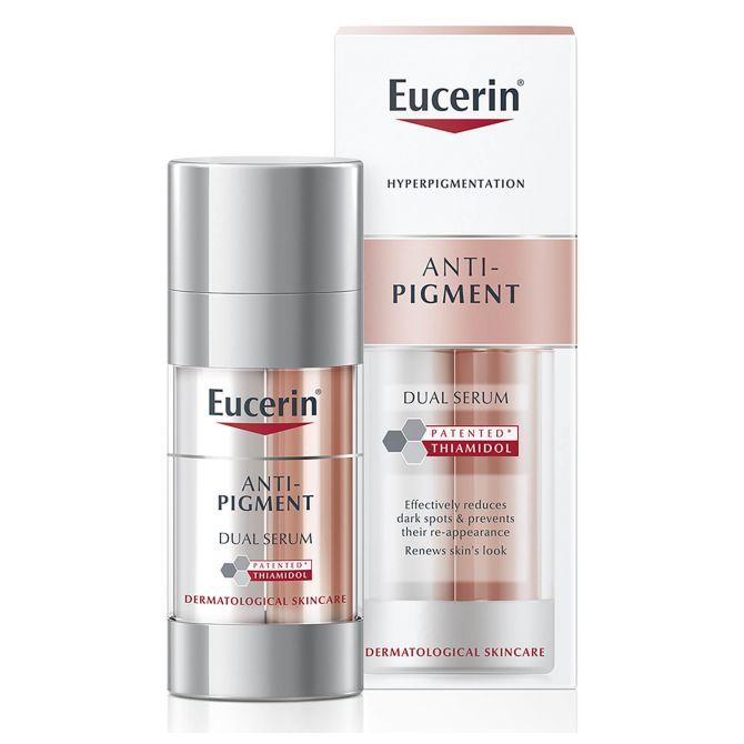 serum eucerin pigmentvlekken