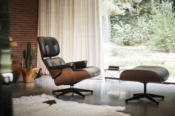 lounge chair vitra sample sale