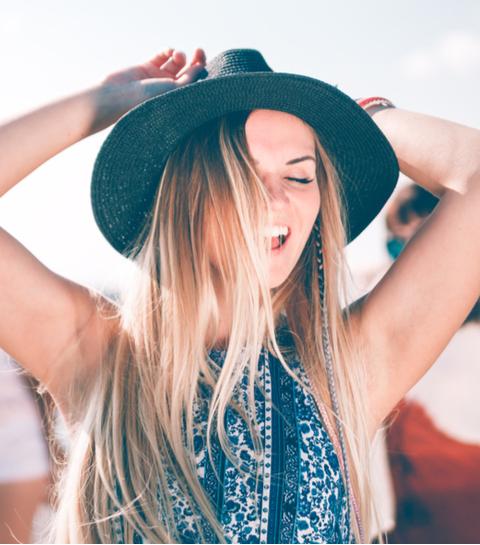 Hittegolf: 10 gouden tips om zweetplekken te voorkomen