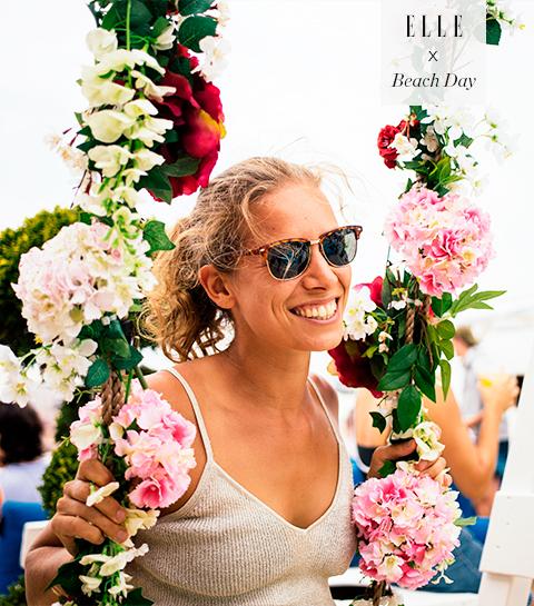 Kom naar de ELLE Beach Day 2019
