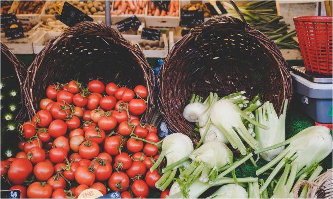 Gezond en lokaal boodschappen doen met Boeren & Buren - 1