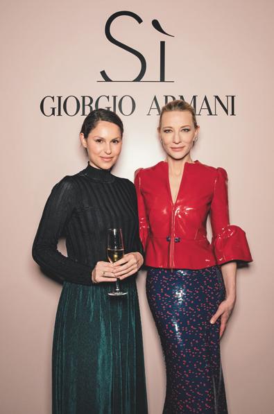 Exclusief op ELLE.be: interview met Cate Blanchett - 2