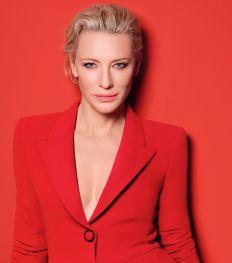 Exclusief op ELLE.be: interview met Cate Blanchett