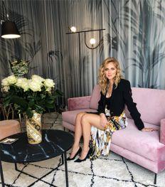 Binnenkijken in Chiara Ferragni's appartement en bureau in Milaan