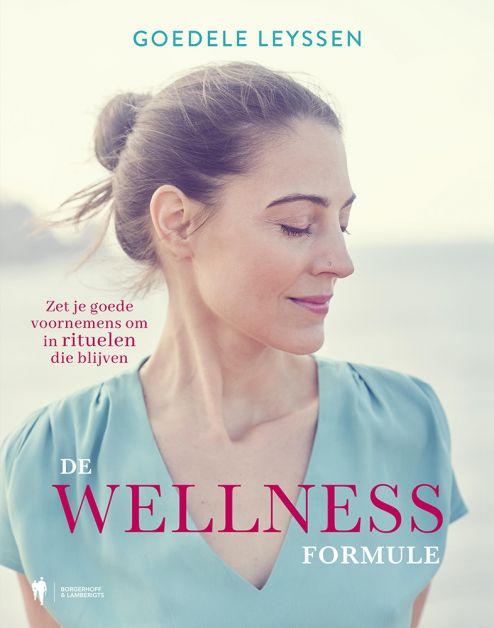 wellness formule, boek, goede leyssen, zelfzorg