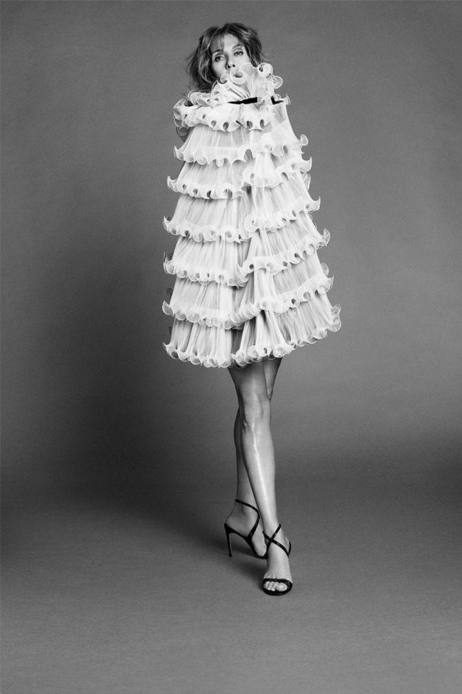 Celine Dion interview