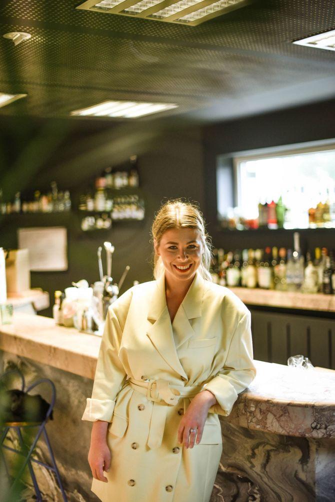 Binnenkijken bij bartender Hannah Van Ongevalle - 2