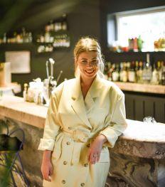 Binnenkijken bij bartender Hannah Van Ongevalle