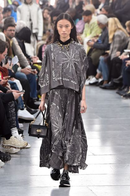 winter 2020 catwalk designerstuks