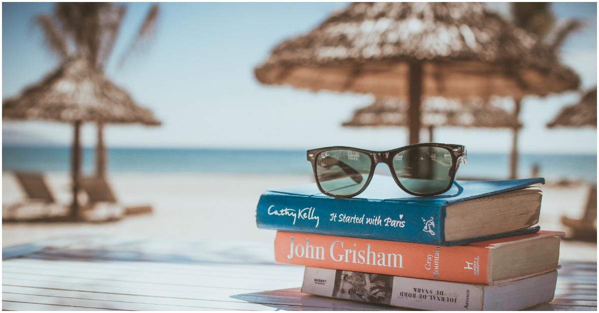 top 15 boeken lezen zomer 2019
