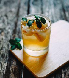 6 tips voor de perfecte zelfgemaakte ijsthee