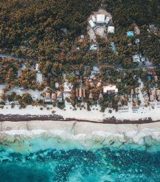 Hotspot: Waarom je deze zomer een reis naar Tulum moet boeken