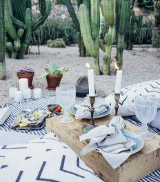 Lenteproof: Wat heb je nodig voor een boho picknick?