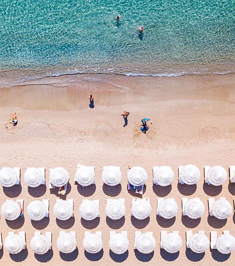 Sardinië: Italiaans pareltje voor elk type vakantieganger