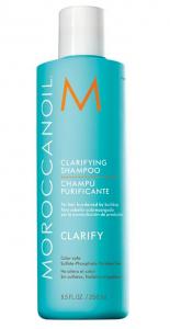 moroccanoil shampoo glad haar
