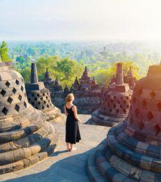 Wanderlust: vier dingen die je zeker moet doen in Indonesië