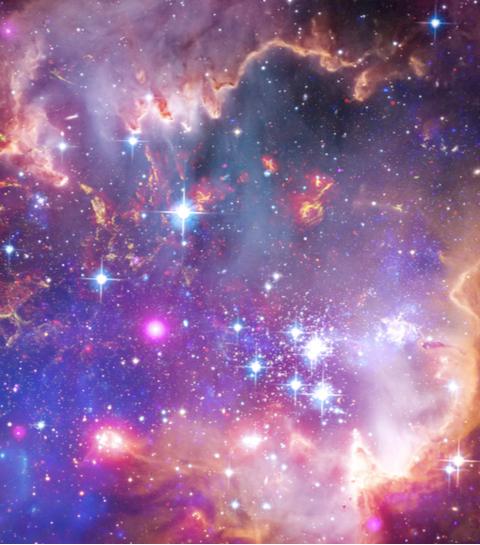 Astrologie voor dummies: alles over de planeten en je sterrenbeeld