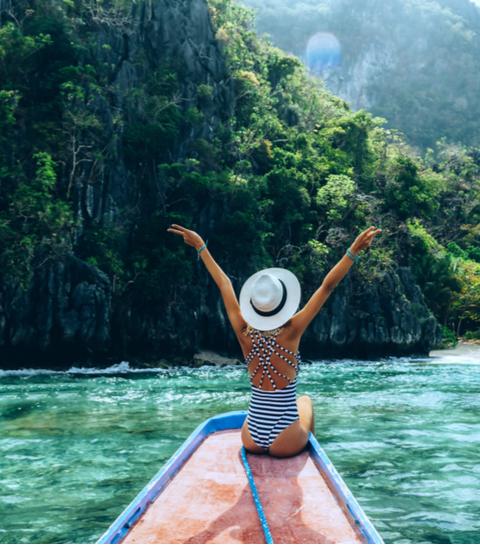 De reiskoffer: jouw checklist voor een avontuurlijke vakantie