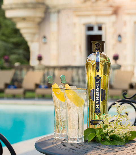 st-germain, cocktail, zomer, trend, 2019