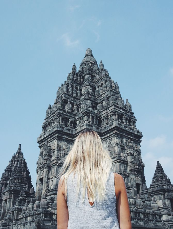 dingen doen in Indonesië
