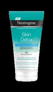 peeling exfoliant Neutrogena verzorging