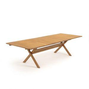 boho picknick tafel