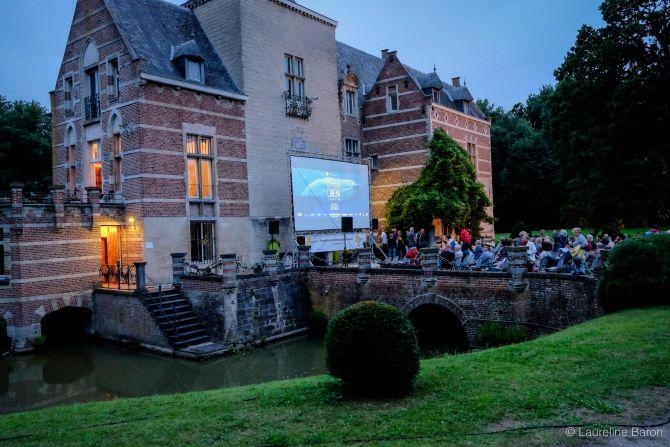 culturele evenementen België, Brussel