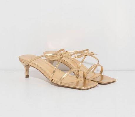 By far schoenen trend goud