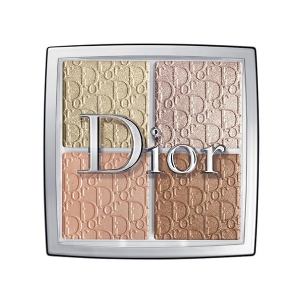 Dior backstage, make-up, tutorial, glow