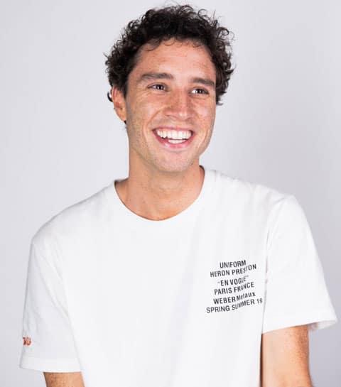 Tutorial mannen: Een perfecte huid met Dior Backstage