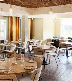 Getest: restaurant Dôme in Sint-Genesius-Rode
