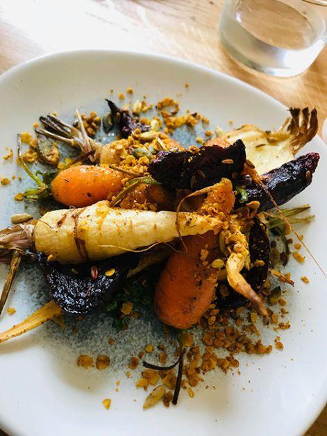 Getest: restaurant Dôme in Sint-Genesius-Rode - 2