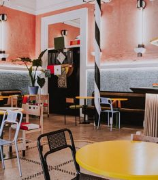 Café Flora: de mythische Brusselse bar waar je niet omheen kunt