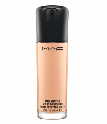 Yoga-Huid, Foundation, Mac Cosmetics