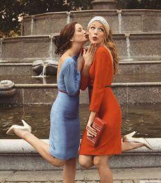 Stop alles: de reboot van Gossip Girl is officieel een feit