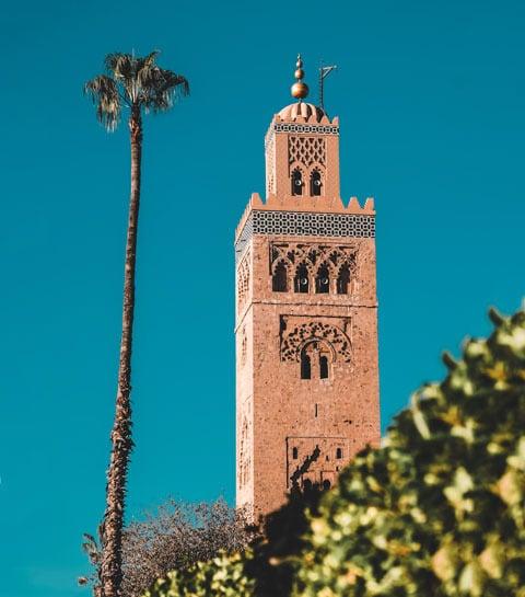 Dit is waarom een bezoek aan Marrakesh op je bucketlist moet