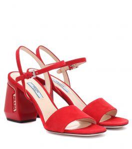 Prada schoenen