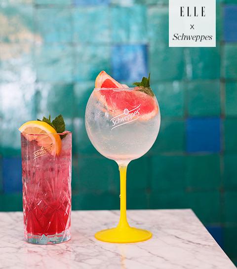 Recepten: 2 verfrissende cocktails voor een heerlijke zomer