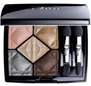 dior oogschaduw make-up beauty herfst
