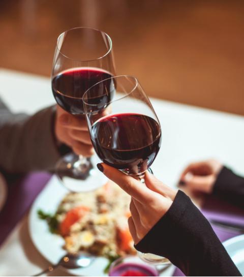 9 vegetarische recepten om je date mee te imponeren