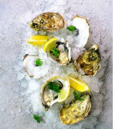 5 verrassende recepten met oesters