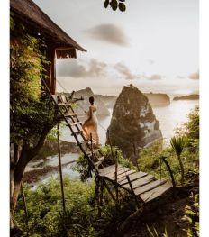 Jungle vibes: Dit zijn de mooiste boomhut-hotels ter wereld