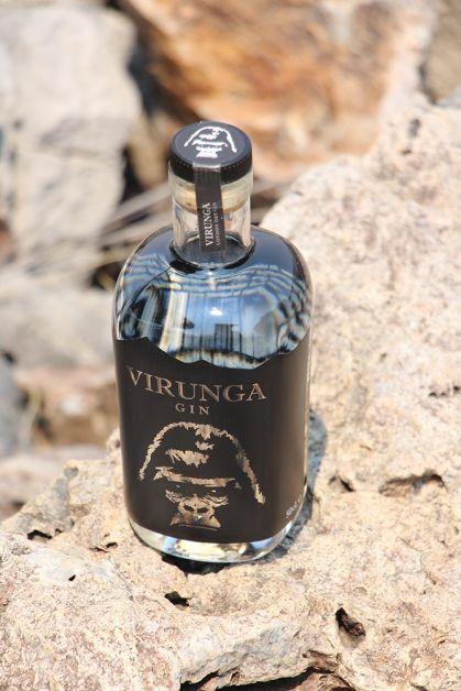 virunga, gin, gorilla, dierenwelzijn