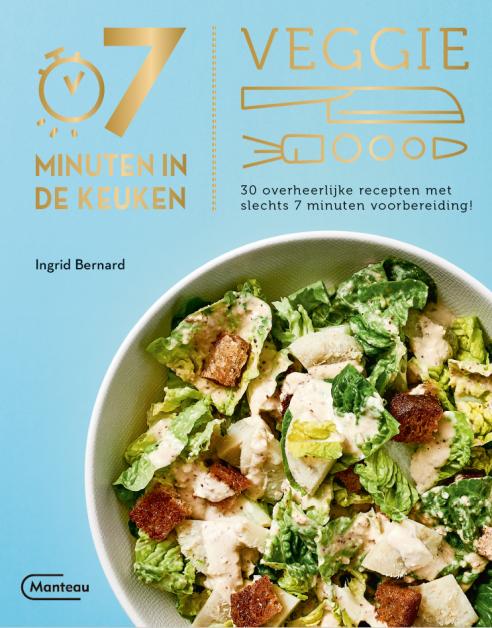 7 minuten in de keuken – Veggie
