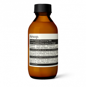Aesop cleansing milk A-beauty