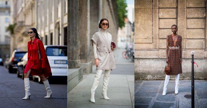 augustus trends zomermode witte laarzen