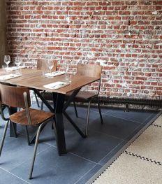 Getest: gastronomisch restaurant Barge, een nieuwe parel voor Brussel