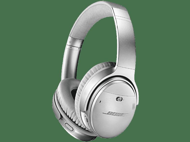 BOSE-Draadloze-hoofdtelefoon-Quietcomfort-35-II-Zilver-(789564-0020)