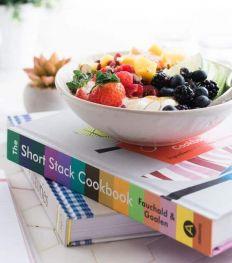 6 kookboeken die je leven gaan veranderen