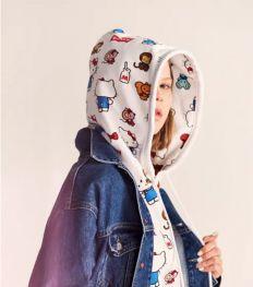 Dit zijn de coolste modecollabs van deze zomer